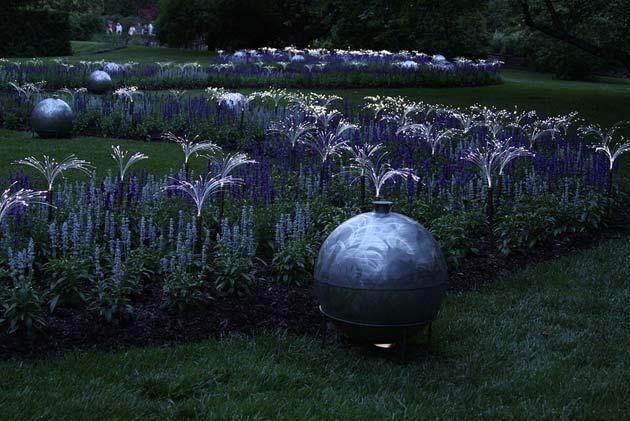 Vrtovi od svjetla