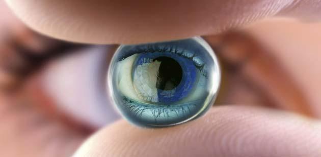 bioničko oko