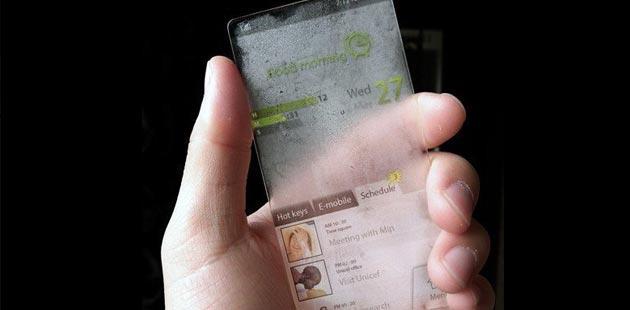 glassy-mobitel