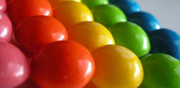 slatkiši