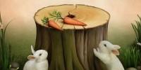 zec i mrkva