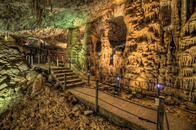 Avshalom pećina