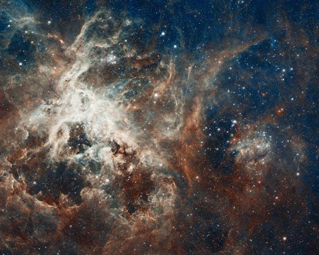 Star-making Region