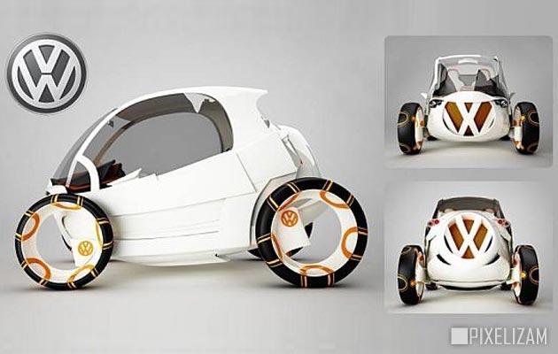 Volkswagen Splinter