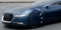 futuristički auto