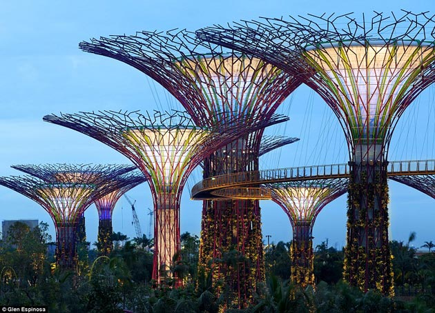 park u singapuru