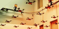 roboti koji lete