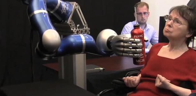 robotska ruka