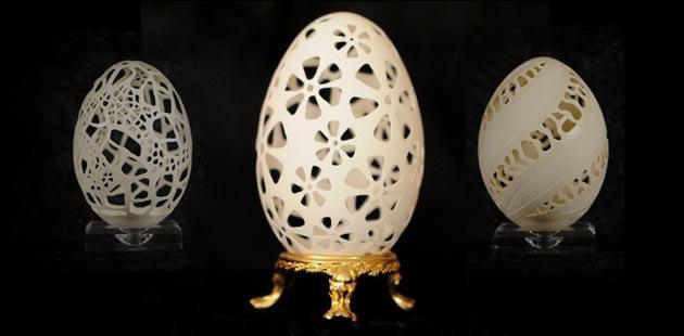 skoljke od jaja