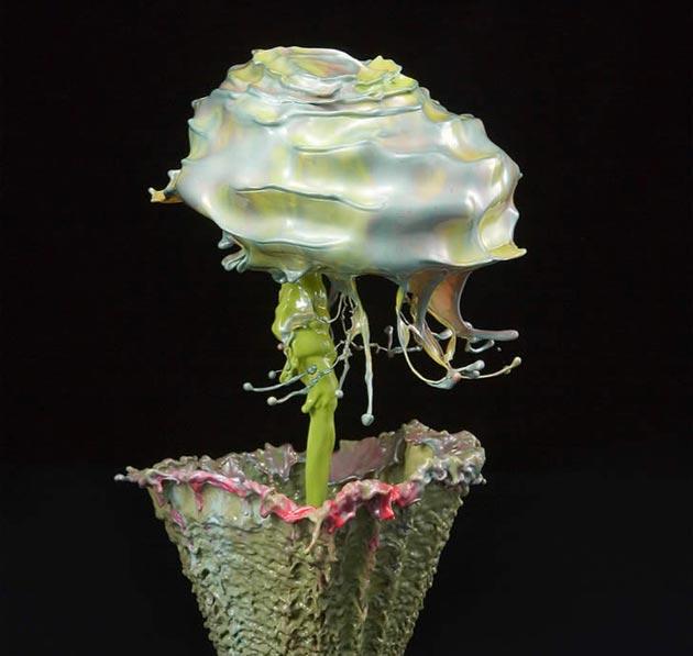 tečno cvijeće