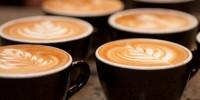 umjetnost u kafi