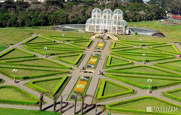 Botanicki-vrt-Curitiba1