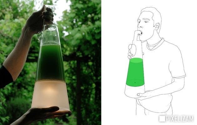 Latro Lampa