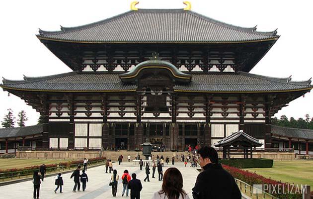 Todaiji hram