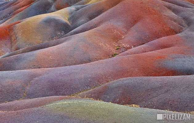 Zemlja od sedam boja