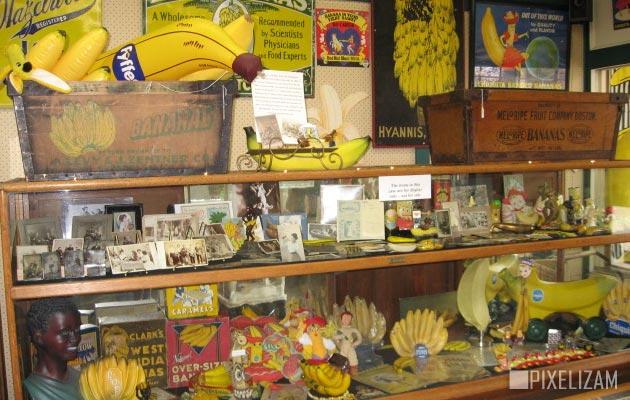 muzej banana