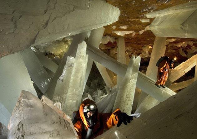 pecina sa kristalima