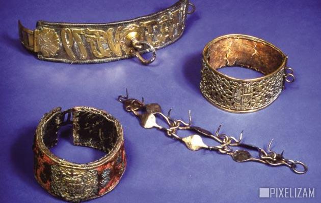 pseće ogrlice