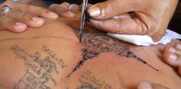 čarobne tetovaže