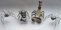 mehanički insekti