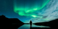 polarna svjetlost / aurora