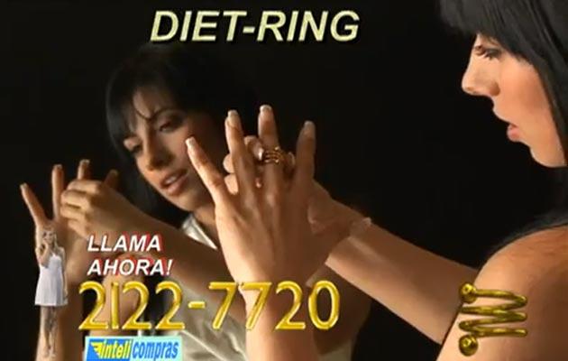 dijetalni prsten