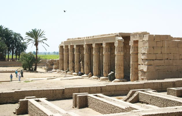 Hram-Seti-I
