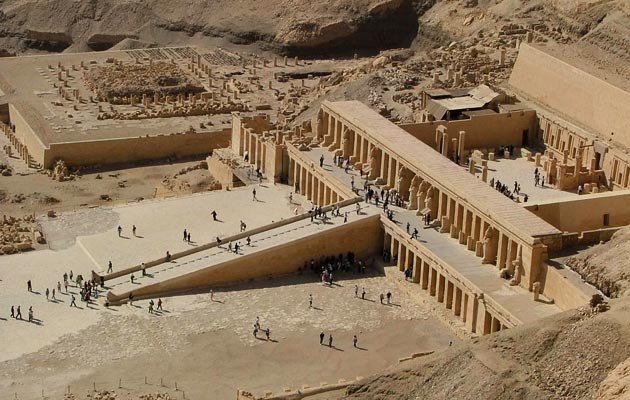 hram-Hatshepsut