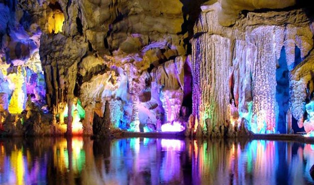 Najzanimljivije  pećine na svijetu - Page 4 Ludi-Yan2
