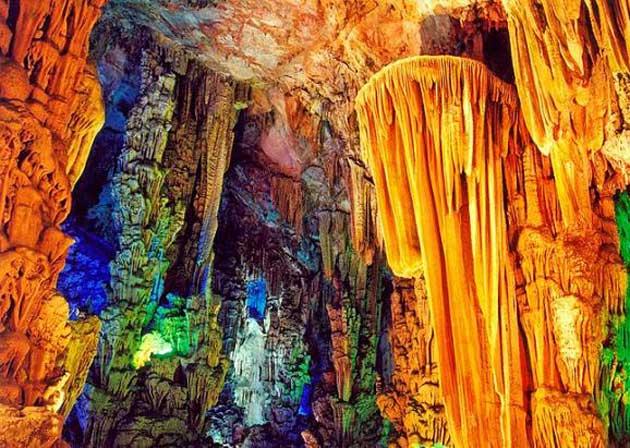 Najzanimljivije  pećine na svijetu - Page 4 Ludi-Yan5