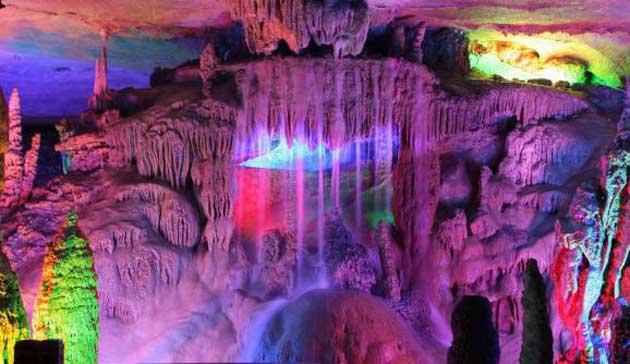 Najzanimljivije  pećine na svijetu - Page 4 Ludi-Yan9