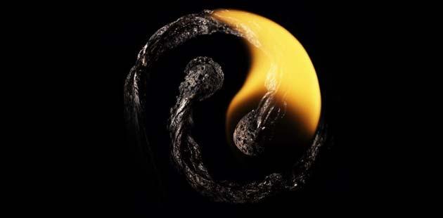 skulpture od vatre