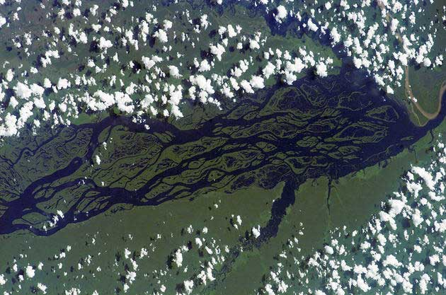 Rio Negro (Amazon), Brazil