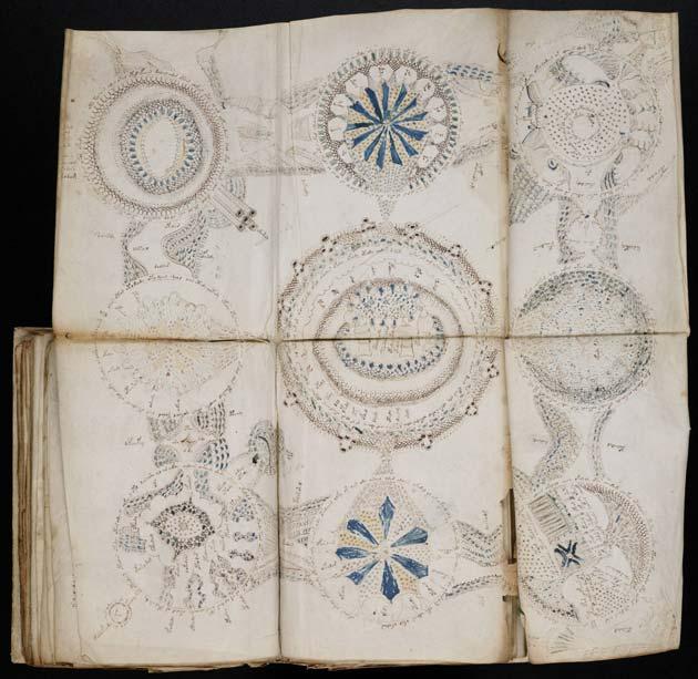 Voynichev-rukopis1