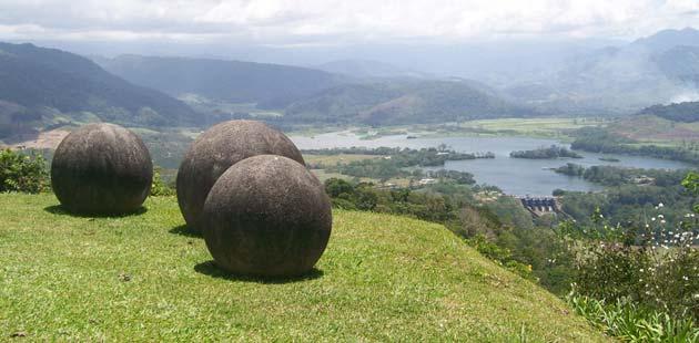Резултат слика за Kamene kugle, Kostarika