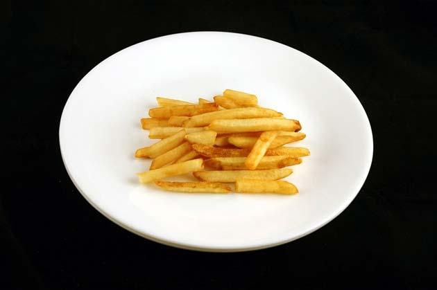 Pomfrit / 73 grama
