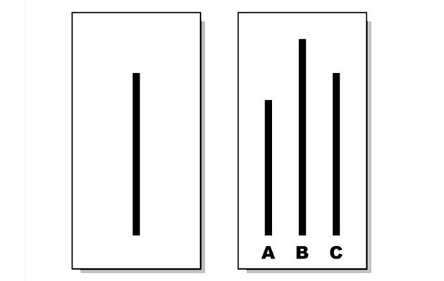 Aschova-paradigma
