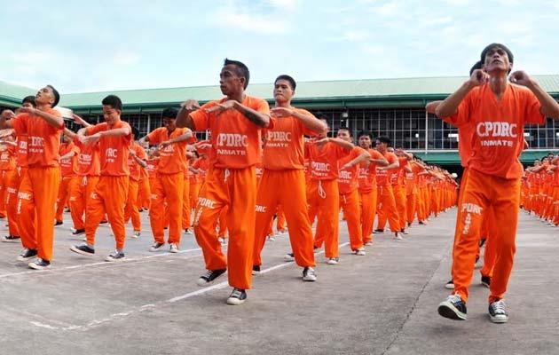 Cebu-zatvor