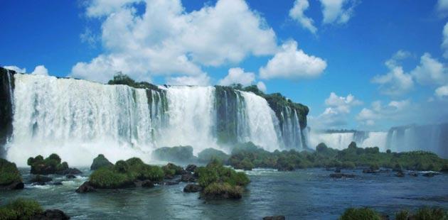 Iguazu-vodopadi