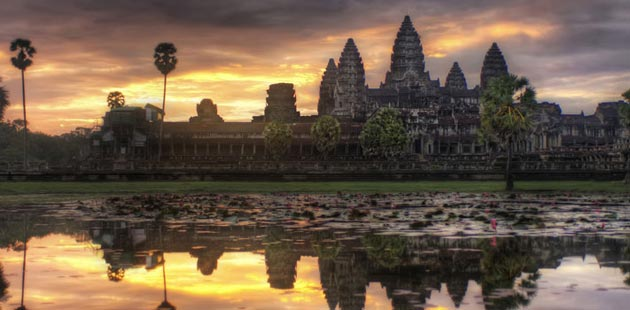 Angkor-Vat