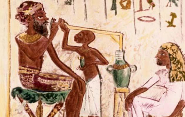 drevni antibiotik