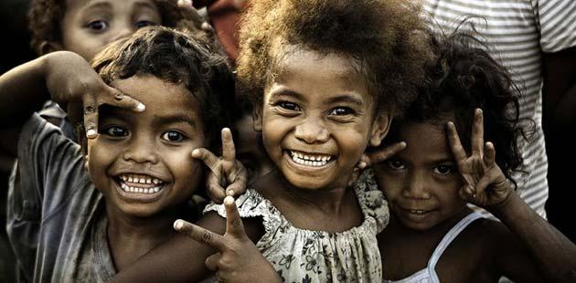 SVE TAJNE OSMIJEHA: Smijali smo se i prije nego što smo se rodili
