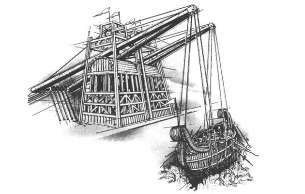 Arhimedova-kandza
