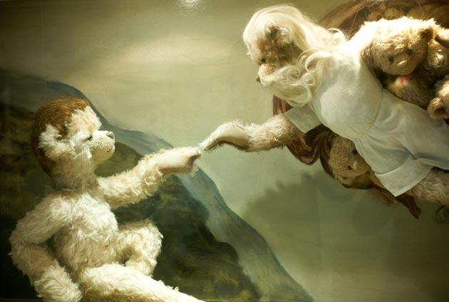 Ako ikada odete na Jeju otok, ne zaboravite posjetiti i legendarni Muzej plišanih medvjedića