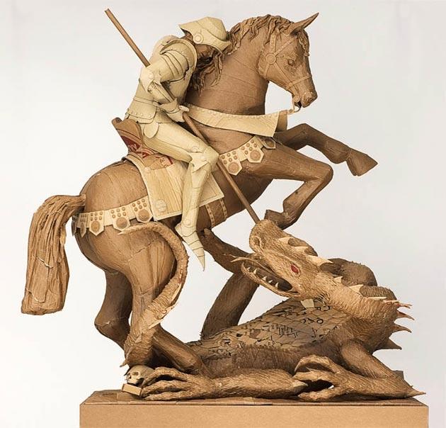 skulpture-od-kartona1