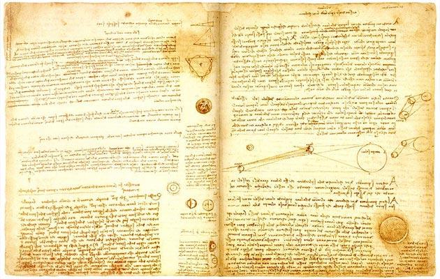 Codex-Leicester