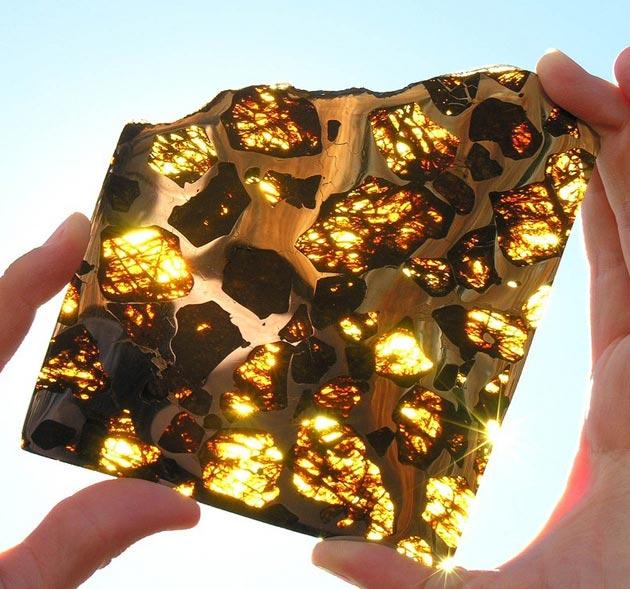 Fukang-meteorit1
