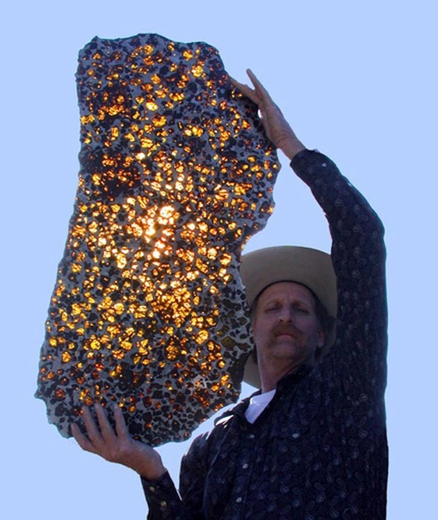 Fukang-meteorit5