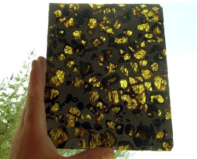 Fukang-meteorit6