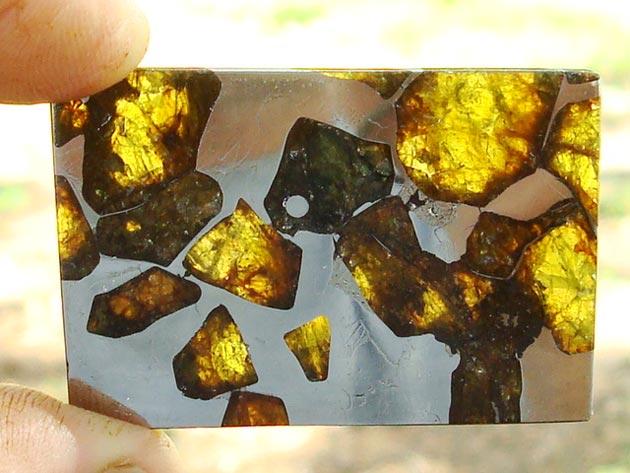 Fukang-meteorit7